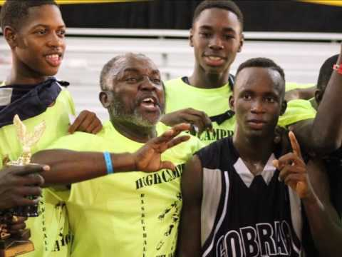 Bahamas High School Basketball Nationals 2017