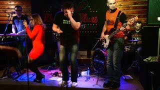 Whisky Dэнс - Highway To Hell (the best AC/DC cover)
