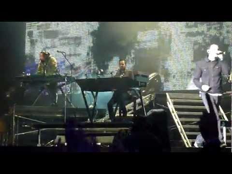 Linkin Park : Numb @ Download Festival 2011