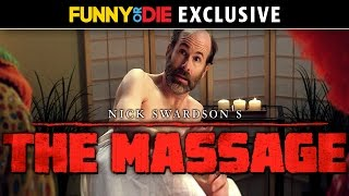 The Massage with Nick Swardson