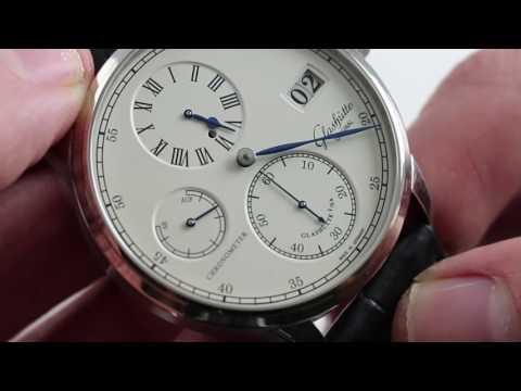 Hands-On: Glashutte Original Senator Chronometer Regulator 1-58-04-04-04-04