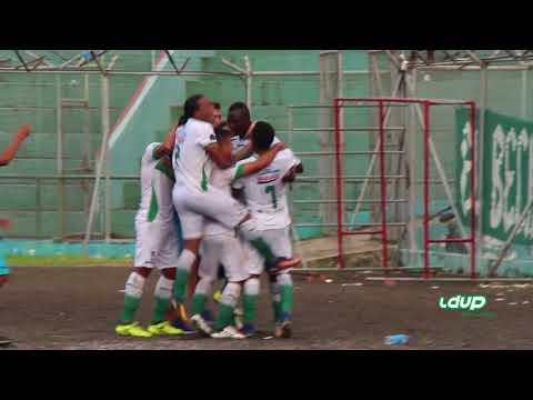 Resumen | LDUP 3-1 Clan Juvenil | F01 | Serie B