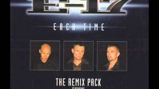 E17 - Each Time (Funk Force Low Pressure Remix Edit)