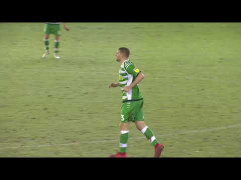 Highlights | Oldham Athletic 4-1 Yeovil Town