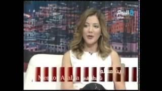 الرياضة والفن للوقاية من السلوكيات الخطرة في حرش بيروت مع مينتور العربية عبر قناة اليوم