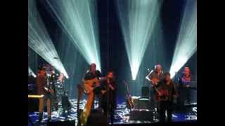 Clannad in concert March 7 2014: Brave enough