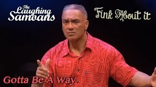 """The Laughing Samoans - """"Gotta Be A Way"""" from Fink About It thumbnail"""