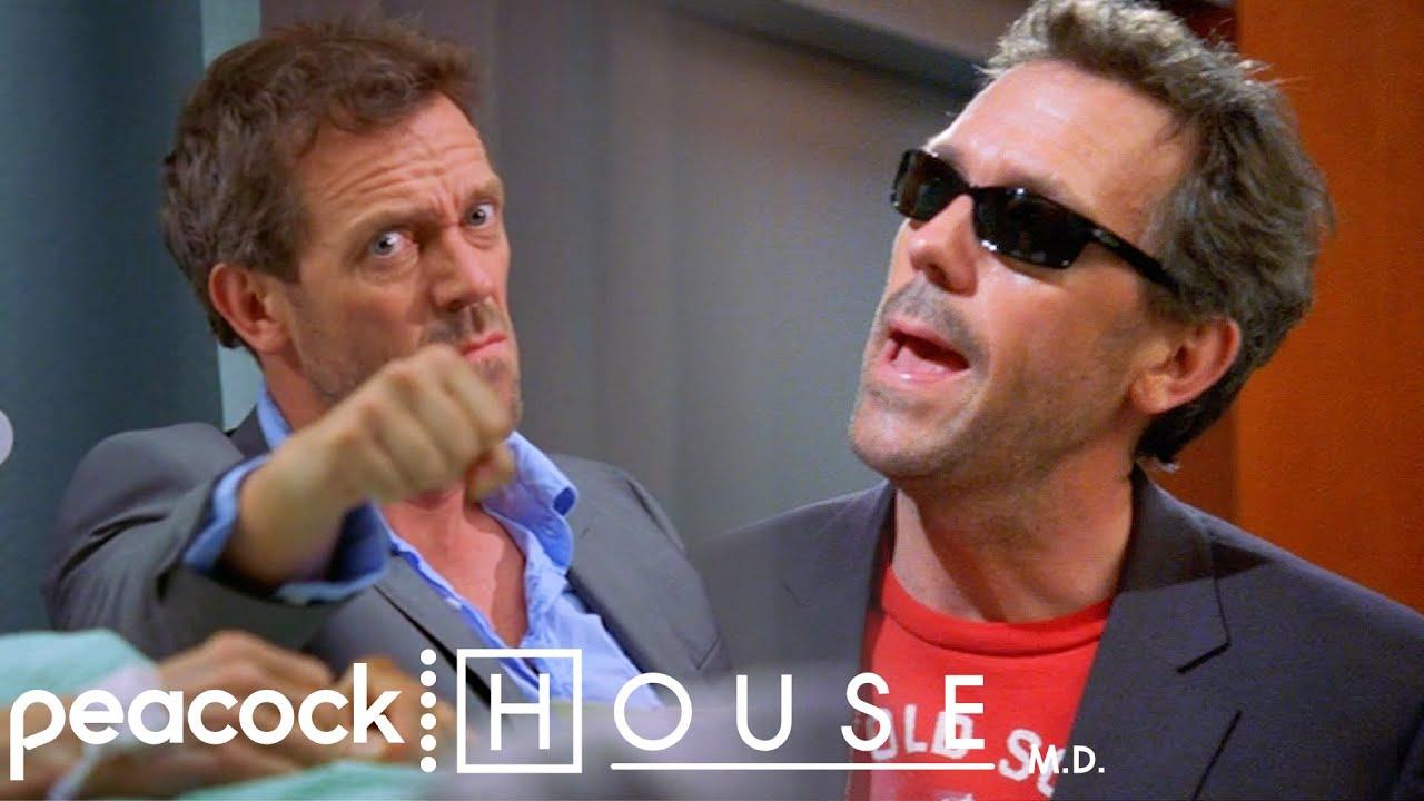 Trust Me Bro! | House M.D.