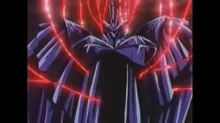 Tekkaman Blade Final Episode