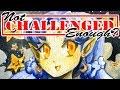 ART CHALLENGES - Not very Challenging?