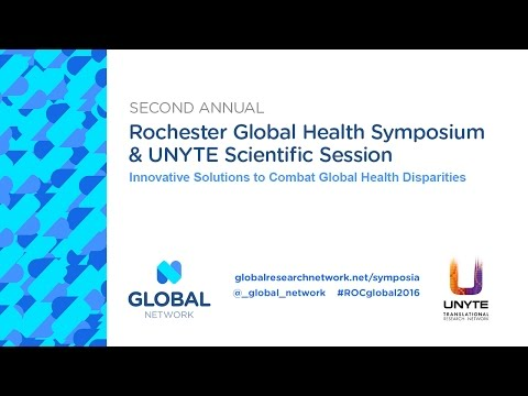 2nd Annual Rochester Global Health Symposium