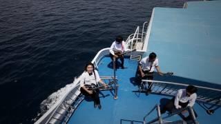 Rocktober - Berlayar