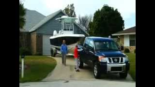 How to Tow and Trailer a Boat - iboats.com