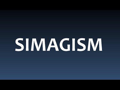 SIMAGISM |Meme|