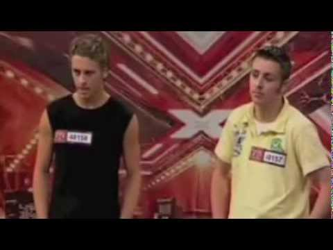 X-Factor TOP 30 Worst Auditions Ever! - YouTube