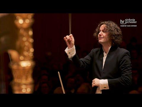 Valses Nobles Et Sentimentales (hr-sinfonieorch., cond. Nicholas Collon)
