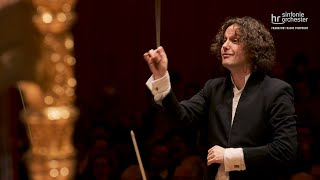 Ravel: Valses Nobles Et Sentimentales ∙ Hr-Sinfonieorchester ∙ Nicholas Collon