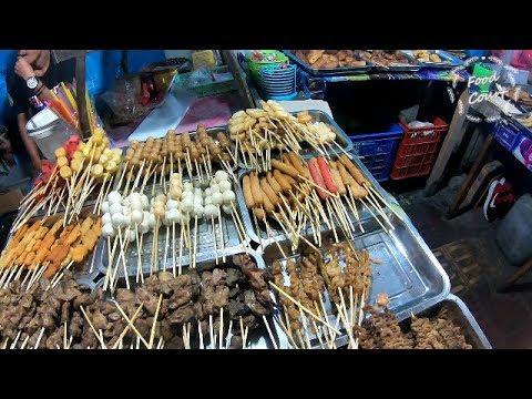 makanan-jalanan-|-indonesia-|-street-food---angkringan-kopi-joss-jogja