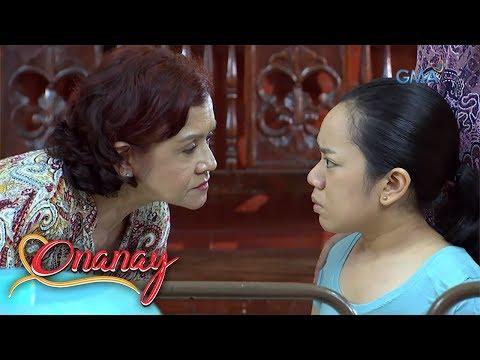 Onanay: Layas, Onay!   Episode 89