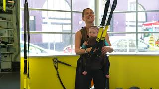 TRX Moves of the Week Episode 61