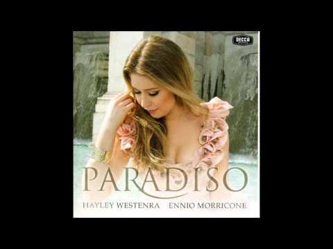 Ennio Morricone/Hayley Westenra: Cinema Paradiso (Profumo Di Limone)