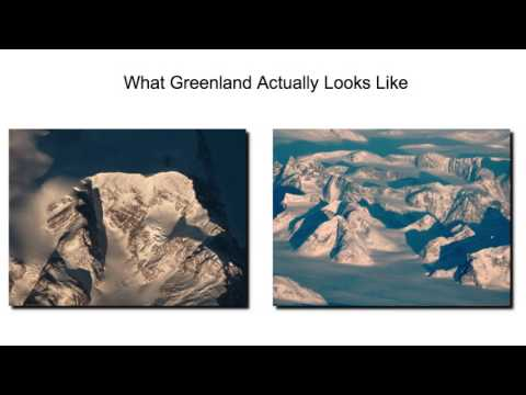 Is Greenland Melting Down?