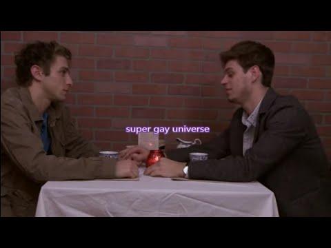 sydney gay beats