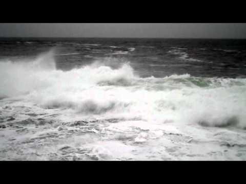 Storm Watching - Port Renfrew on Vancouver Island