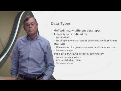 Lesson 7.1: Introduction to data types