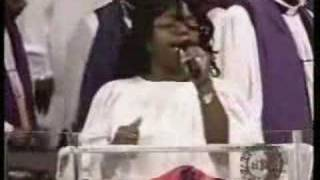 C.H. Mason Memorial Choir - When I Get There