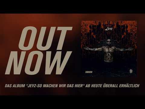 JEYZ   feat. AZAD & CALO - LOYALITÄT ( Prod by: XPLOSIVE)