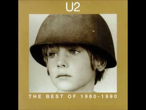 U2 - New Year's Day (The Best 1980-1990)