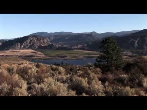 Fairview Mountain golf course SCOREGolf TV
