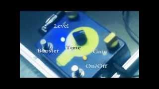 Test JAM Tube Dreamer +
