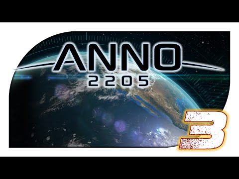 Anno 2205 - 3. Tactical Nuclear Strike