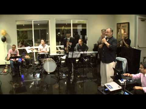 Bob Shroder's Speech & Mrs. Ramos Sings So Many Stars - Luis Ramos' 50th Birthday