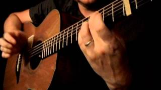 Roxanne (The Police) - Fingerstyle Guitar