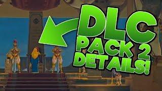 BotW DLC Pack 2: The Champion
