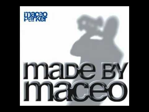 Quick Step - Maceo Parker