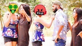 Call Girl Prank || Delhi Call Girl Expose | Gone Extremely Wrong | Ft. Sunny Thakur | The Rishu Girl
