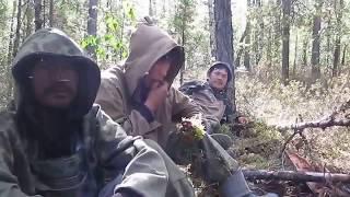朝鮮韓国人のルーツ ロシア居住「エヴェンキ族」の習俗