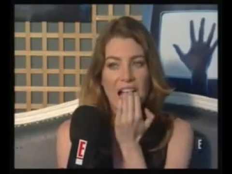 Ellen Pompeo Italian Interview from 2006