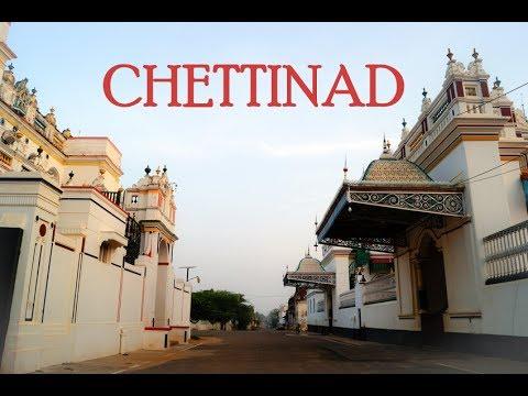 Chettinad - a hidden jewel of Serenity & Culture