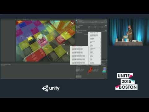 Unity Tools For Seamless OTA Updates For A F2p Mobile MMO Strategy Game