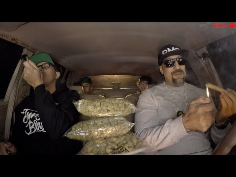 Jungle Boys - The Smokebox | BREALTV