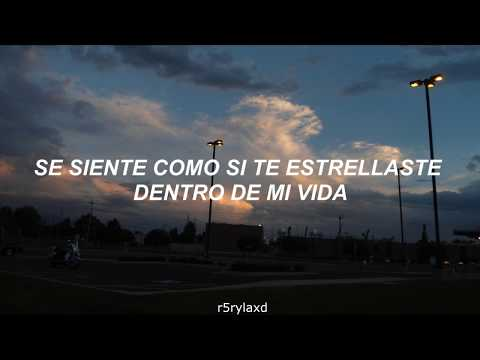 Forget about you // R5 ; subtitulo español