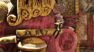 Uncharted 2 Small Chapter 9 Skip