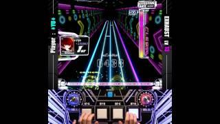SDVX ハートブレイク・ヘッドライン EXH Lv11 thumbnail