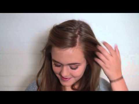 ▶ Lottie Tomlinson Makeup Tutorial!   YouTube