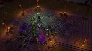 Path of Exile: Scourge Arrow Skill Reveal